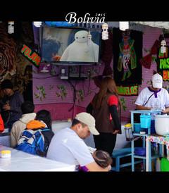 [拉巴斯游记图片] 我的旅行之旖旎美洲--玻利维亚11