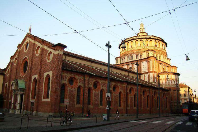 Santa Maria delle Grazie1