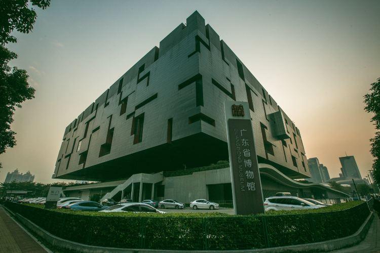 Guangdong Provincial Museum4