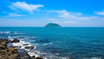火山岛旅游休闲度假区