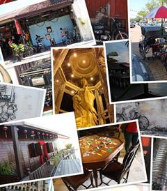 [吉隆坡游记图片] 马来西亚春节之旅——吉隆坡、槟城、云顶、马六甲印象