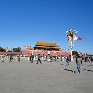 玉林游记图文-精彩北京景点游,帝都十日自由行。