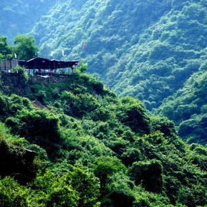 户县游记图文-陕西户县—带你领略陕西画乡的美丽(图文攻略)