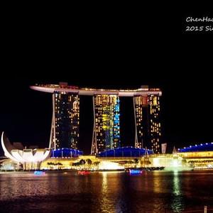 巴淡岛游记图文-【新年特辑三】独行狮城---新加坡