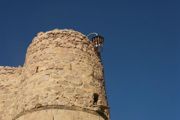 성녀 가타리나 수도원1