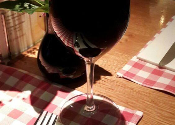 欧洲尝葡萄酒的真滋味