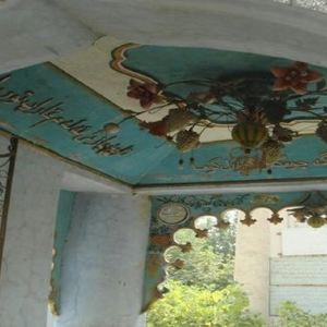 皮山大清真寺旅游景点攻略图
