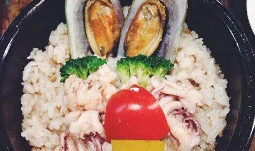 再生海食堂(鼓浪嶼店)