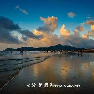 上川岛游记图文-猎色上川岛 情迷飞沙滩