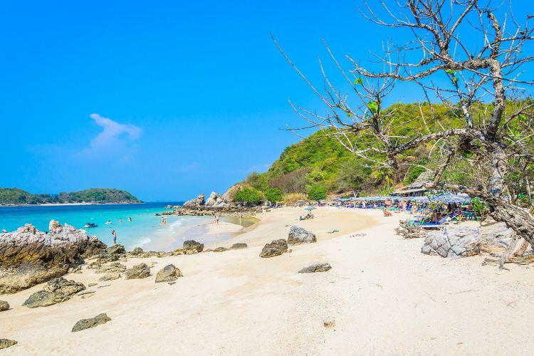 Pattaya Beach2