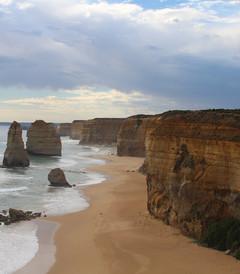 [澳大利亚游记图片] 候鸟南飞,四飞+自驾,十二天的澳洲东南游