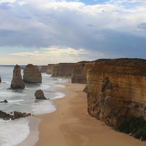 堪培拉游记图文-候鸟南飞,四飞+自驾,十二天的澳洲东南游