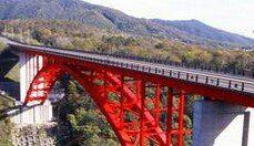 新登别大桥旅游景点攻略图