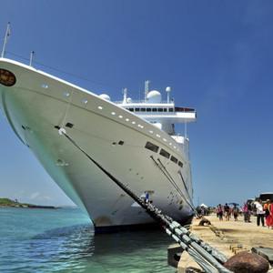 澎湖游记图文-外婆的澎湖湾!坐着邮轮跨越海峡去看你