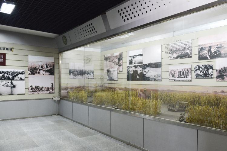 Baiyangdian Yanlingdui Memorial Hall2