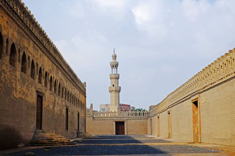 Cairo Citadel1