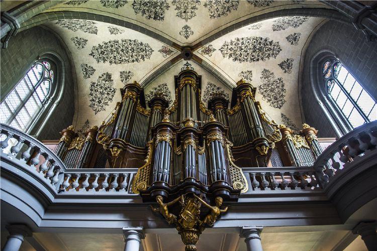 洛桑大教堂1