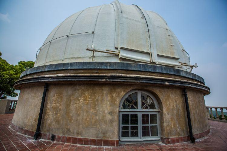 Shanghai Astronomical Museum2