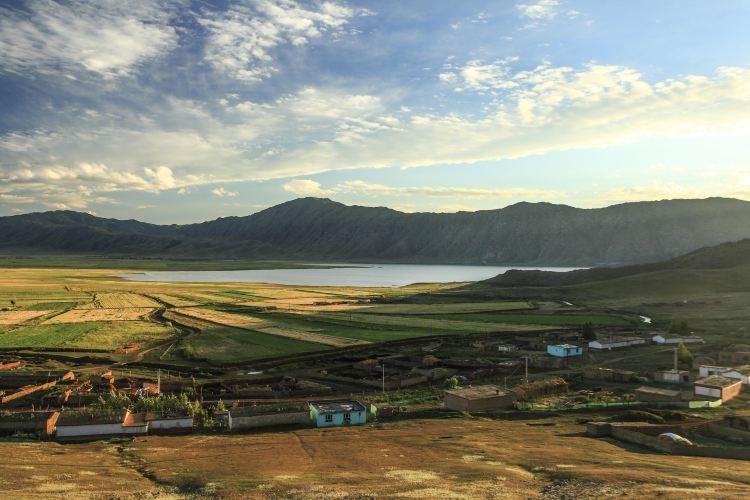 可哥蘇裡湖4