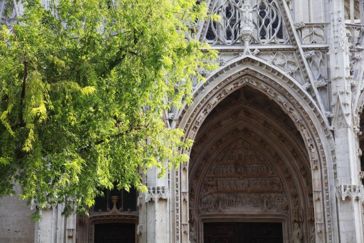 Rouen Cathedral3