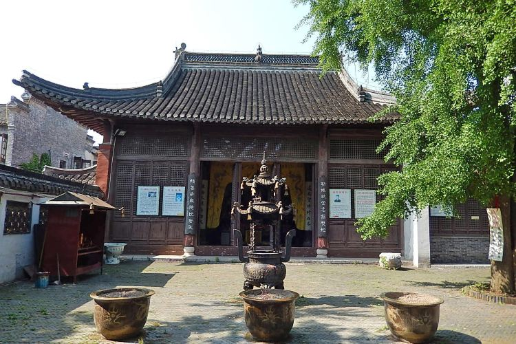 Wudang Temporary Imperial Palace2