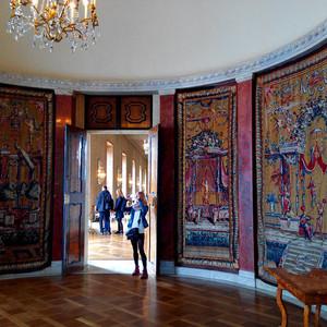 多维尔游记图文-北欧之旅26—市政厅(瑞典)2