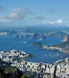 [巴西游记图片] 桑巴国度--巴西