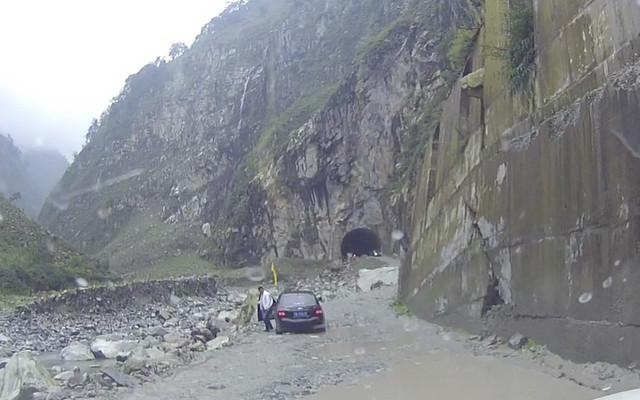 2014康巴嘉绒藏族聚居区之自驾穿越