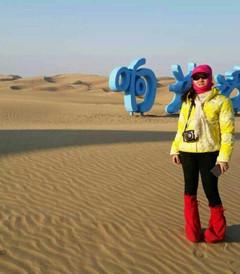 [呼和浩特游记图片] 开心内蒙古之旅~相约大草原邂逅大沙漠