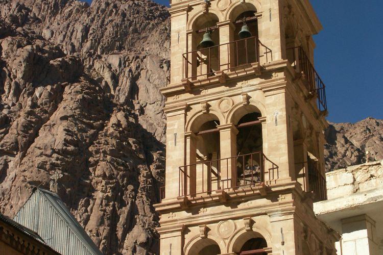 성녀 가타리나 수도원3