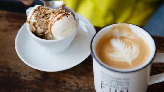 西西弗書店&向量咖啡(永珍城店)