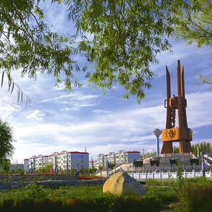 阿拉尔游记图文-游阿拉尔市区