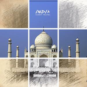 斋浦尔游记图文-印度:一半是火焰,一半是泪水