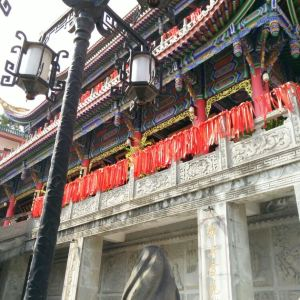 万州慈云寺旅游景点攻略图