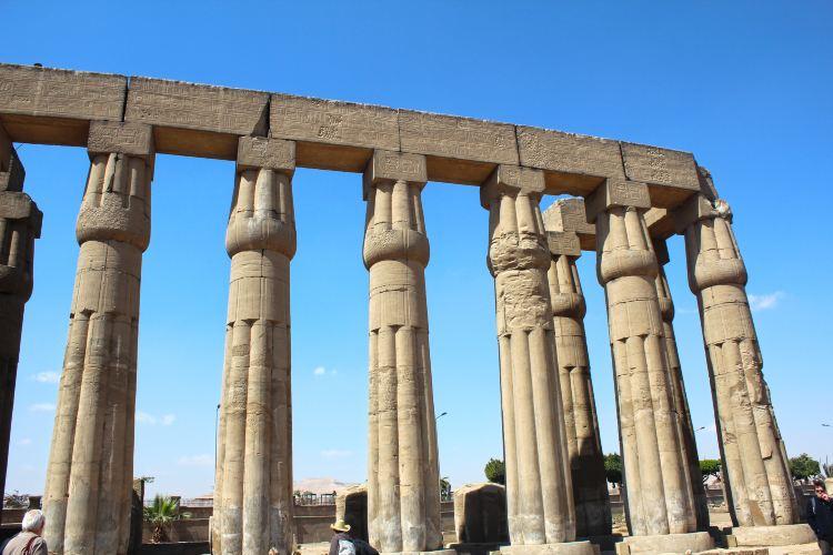 盧克索神廟2