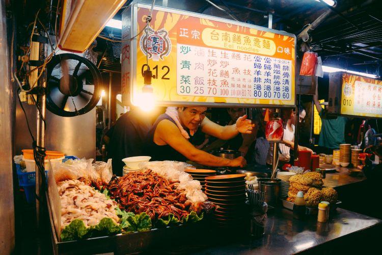 Ningxia Night Market1