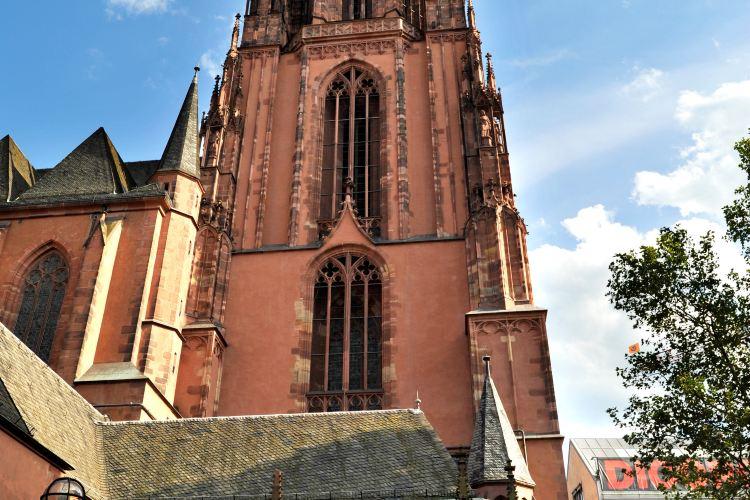 法蘭克福大教堂4