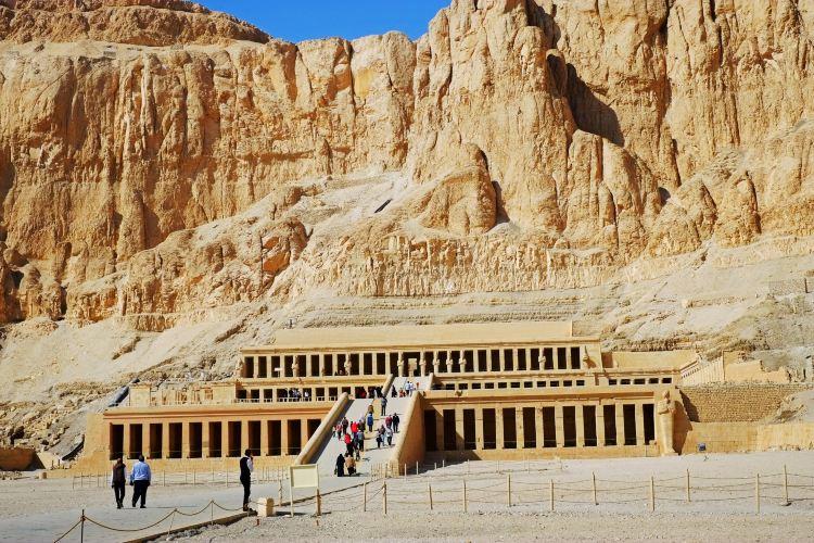 Mortuary Temple of Hatshepsut1