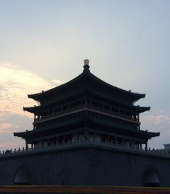 [西安游记图片] 西安-北疆行