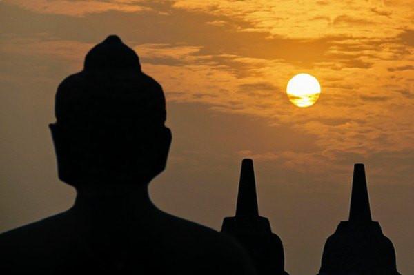 一段记忆中的时光旅行-印尼游记(雅加达、日惹、巴厘岛)