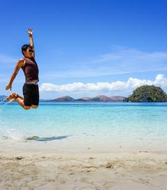 [巴拉望游记图片] 身未动,心已远——菲律宾之科隆篇