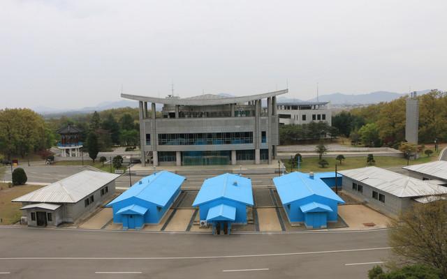 2015朝鲜最新游记(6)
