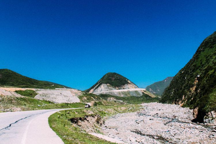 Laji Mountain4