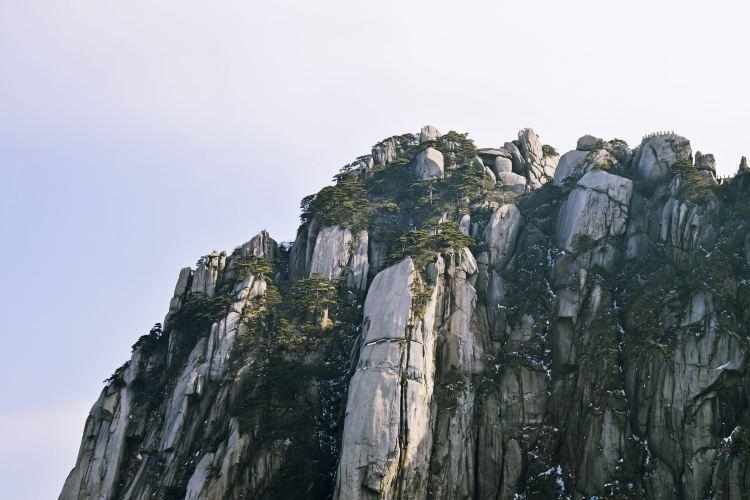 천도봉(톈두펑)4