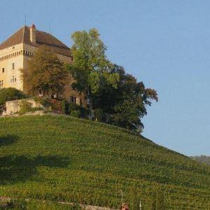 夏特拉尔城堡旅游景点攻略图