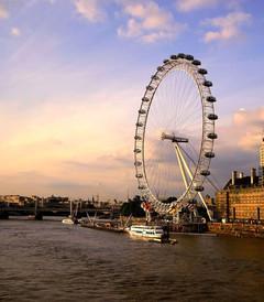 [伦敦游记图片] 细雨斜阳之英伦纪行