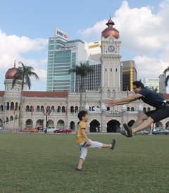 [吉隆坡游记图片] 新马快乐之旅