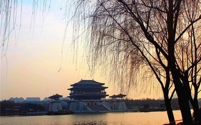 慢游西安,体验盛唐文化和历史之最