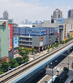 [东京游记图片] 日本半月谈(下)