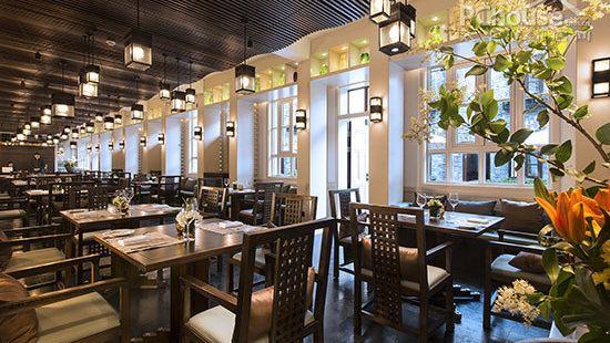 Le Lotus西餐廳